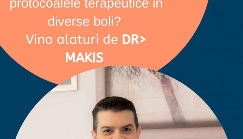Postare FB Makis