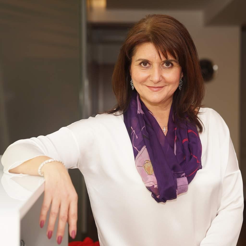 Delia Rus Concierge medical