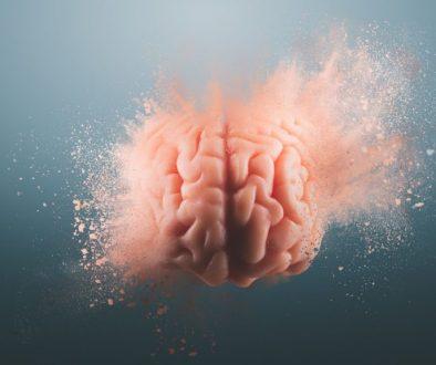Dezechilibrele cerebrale